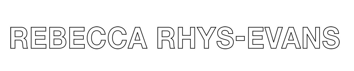 REBECCA RHYS-EVANS